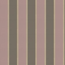 Smoky Amethyst Stripes Drapery and Upholstery Fabric by Fabricut