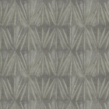Quartz Geometric Drapery and Upholstery Fabric by Stroheim