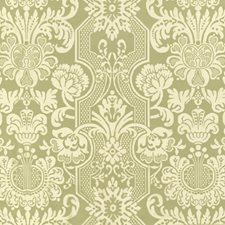 Avocado Print Pattern Drapery and Upholstery Fabric by Vervain