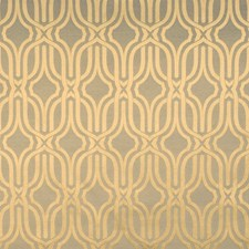 Starlight Geometric Drapery and Upholstery Fabric by Vervain