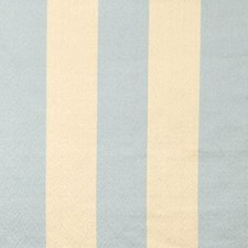 Aquahaze Stripes Drapery and Upholstery Fabric by Vervain
