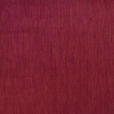 Scarlet Herringbone Drapery and Upholstery Fabric by Stroheim