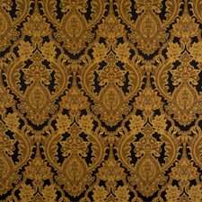 Jewel Paisley Drapery and Upholstery Fabric by Trend