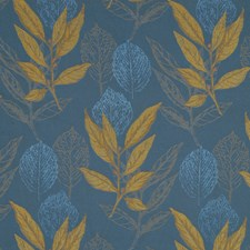 Mediterranean Drapery and Upholstery Fabric by Robert Allen
