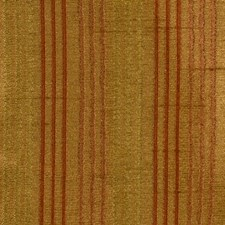 Redwood Stripes Drapery and Upholstery Fabric by Trend