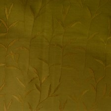 Olive Leaves Drapery and Upholstery Fabric by Trend