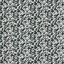Navy Novelty Drapery and Upholstery Fabric by Trend
