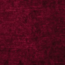 Oxblood Solid Drapery and Upholstery Fabric by S. Harris