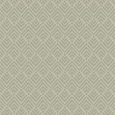 Silver Lining Geometric Drapery and Upholstery Fabric by Stroheim