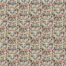 Tango Animal Drapery and Upholstery Fabric by Fabricut