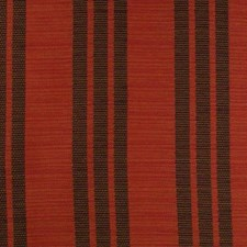 Red Clay Drapery and Upholstery Fabric by B. Berger