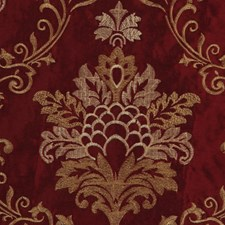 Emerson Drapery and Upholstery Fabric by RM Coco