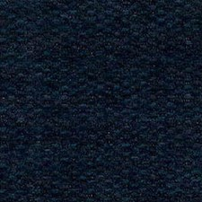 Classic Navy Texture Drapery and Upholstery Fabric by Kravet