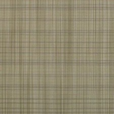 Oyster Plaid Drapery and Upholstery Fabric by B. Berger