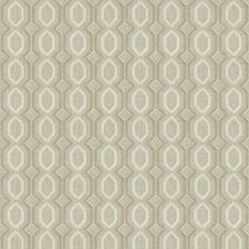 Linen Embroidery Drapery and Upholstery Fabric by Fabricut