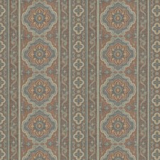 Exotic Spice Global Drapery and Upholstery Fabric by Trend