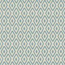 Dresden Embroidery Drapery and Upholstery Fabric by Trend
