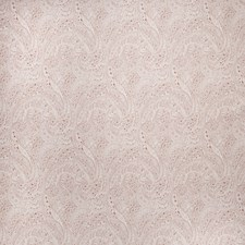 Cinnamon Paisley Drapery and Upholstery Fabric by Fabricut