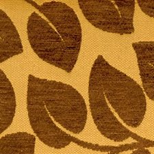 Honey/brown Drapery and Upholstery Fabric by Duralee