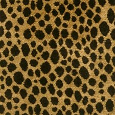Black/camel Drapery and Upholstery Fabric by Duralee