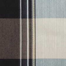 Linen/charcoal Drapery and Upholstery Fabric by Duralee