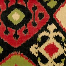 Red/green Drapery and Upholstery Fabric by Duralee