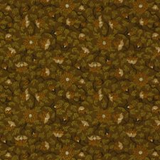 Dark Copper Drapery and Upholstery Fabric by Robert Allen