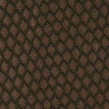 Mocha Drapery and Upholstery Fabric by Robert Allen /Duralee