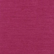 Fuchsia Chenille Drapery and Upholstery Fabric by Duralee