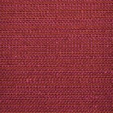 Pomegranate Basketweave Drapery and Upholstery Fabric by Duralee