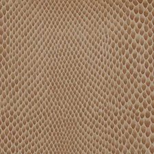 Pecan Animal Skins Drapery and Upholstery Fabric by Duralee