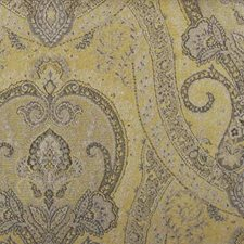 Buttercup Chenille Drapery and Upholstery Fabric by Duralee