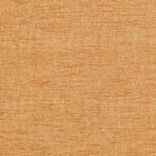 Orange Chenille Drapery and Upholstery Fabric by Duralee