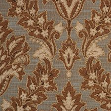 Bluestone Drapery and Upholstery Fabric by RM Coco