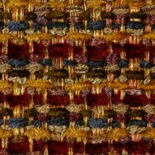 Wineberry Drapery and Upholstery Fabric by Robert Allen