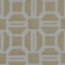 Bronzed Steel Drapery and Upholstery Fabric by Beacon Hill