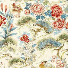 Sandalwood Drapery and Upholstery Fabric by Scalamandre