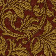 Pomegranate Drapery and Upholstery Fabric by Robert Allen /Duralee