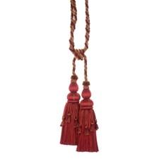 1701503 KDTT01 RED6 by Fabricut