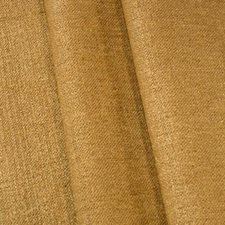 Amber Gold Drapery and Upholstery Fabric by B. Berger