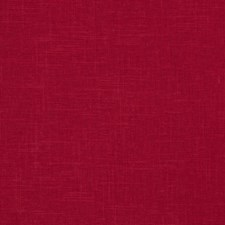 Moroccan Red Solid Drapery and Upholstery Fabric by Fabricut