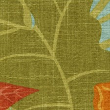 Palm Beach Drapery and Upholstery Fabric by Robert Allen