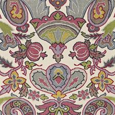 Tapestry Drapery and Upholstery Fabric by Schumacher