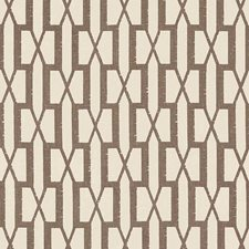 Berber Brown Drapery and Upholstery Fabric by Schumacher