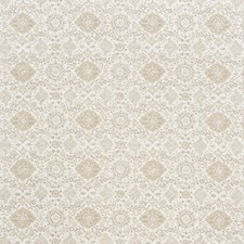 Neutral Drapery and Upholstery Fabric by Schumacher