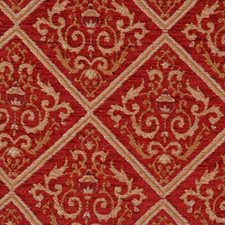 Ruby Drapery and Upholstery Fabric by Highland Court