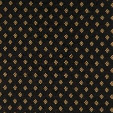 Black Drapery and Upholstery Fabric by Highland Court