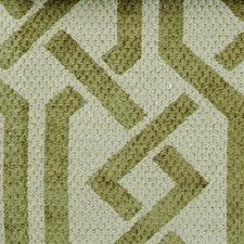 Leaf Drapery and Upholstery Fabric by Highland Court