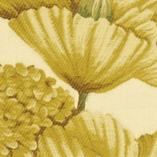 Goldenrod Drapery and Upholstery Fabric by Beacon Hill