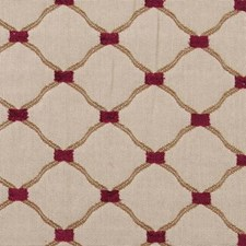 Wine Drapery and Upholstery Fabric by Highland Court